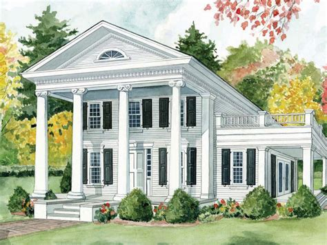 House Style : Identifying A Southern Belle