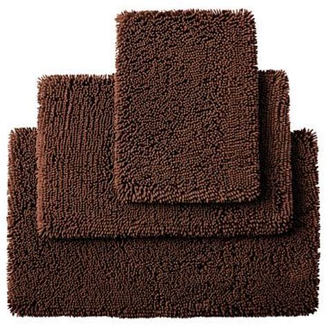 studio chunky chenille bath rugs jcpenney joannepezzu studios rugs and bath rugs