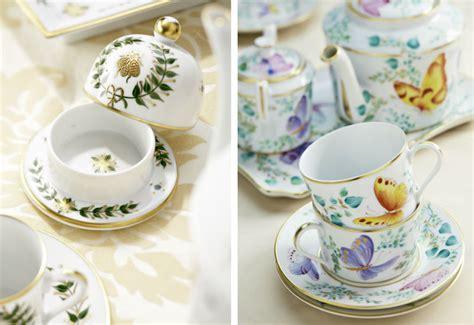limoges porcelain enhanced by the house laure s 233 lignac select