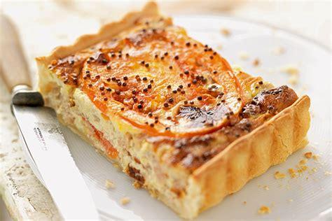 tarte tomate thon recette facile gourmand
