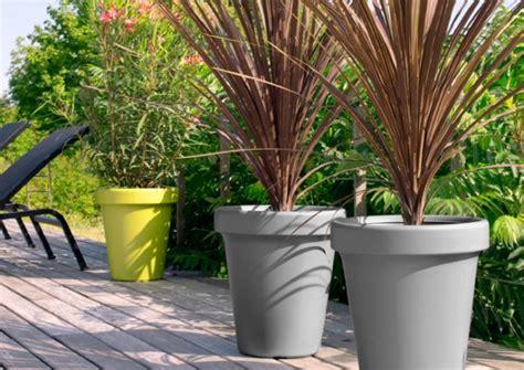 pot pour terrasse exterieur