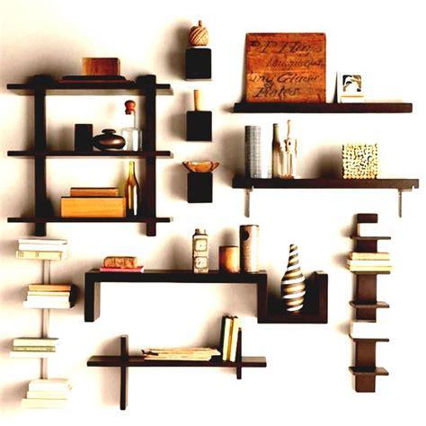 Awesome Diy Living Room Shelf Ideas Creative Wall Shelves