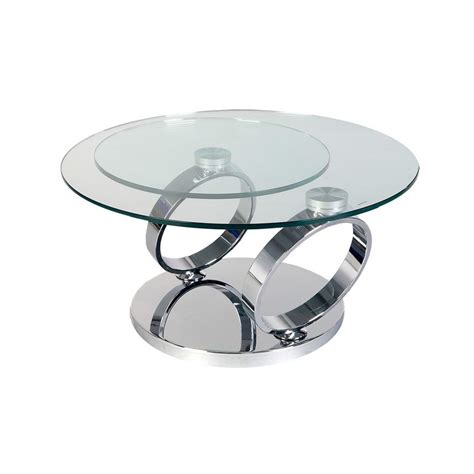 100 table ronde verre fly table basse relevable fly 10 table de chevet design fly le