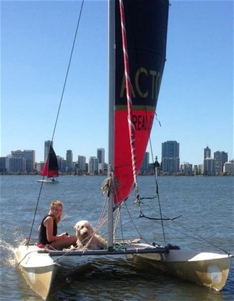 Catamaran Hire South Perth by 301 Moved Permanently