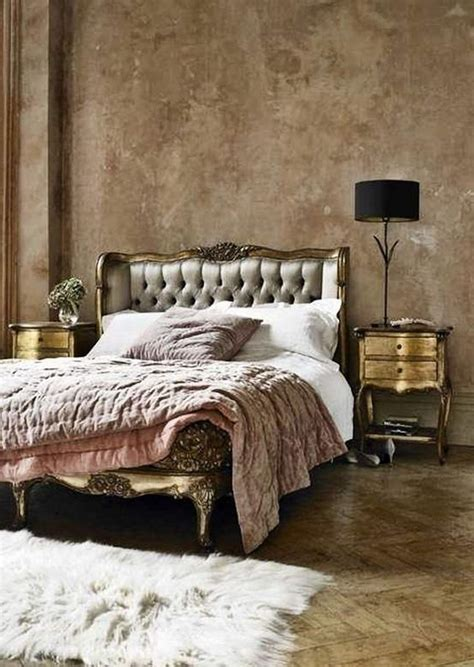 Elegant Paris Decor For Bedroom  Chic Paris Decor For