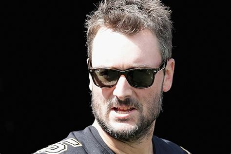 Eric Church Playing Halftime During Cowboys Thanksgiving Game