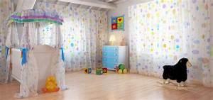 Kinderzimmer Einrichten Ideen : kinderzimmer gestalten ideen f r das einrichten kidsgo ~ Markanthonyermac.com Haus und Dekorationen