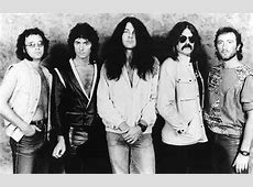 "Deep Purple ""We were dangerous, unpredictable… it wasn't"