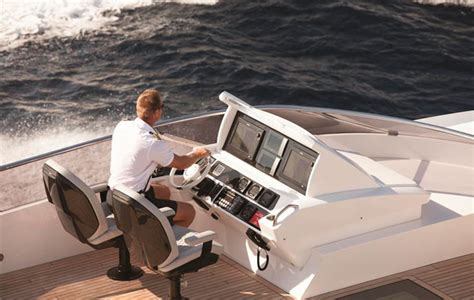 Boat Yacht Captain Jobs by Sunseeker Announces Dream Job Opening For Superyacht