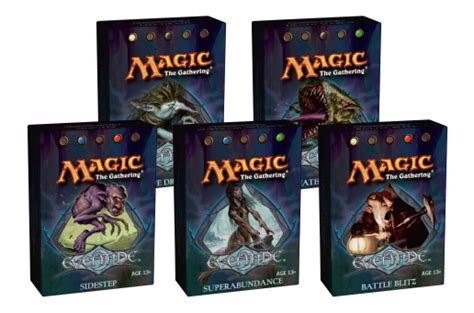 eventide card set archive products info magic