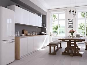 Bilder In Der Küche : k che von der planung bis zur gestaltung ~ Markanthonyermac.com Haus und Dekorationen