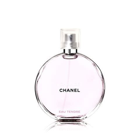chanel chance eau tendre eau de toilette spray 50ml feelunique