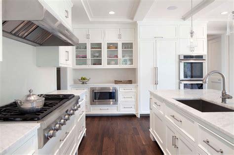 Modern English  Traditional  Kitchen  Minneapolis By