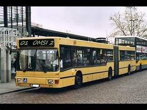 Bus Berlin Bielefeld : omsi 2 gameplay 01 berlin spandau linie 130 youtube ~ Markanthonyermac.com Haus und Dekorationen