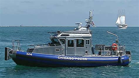 Dc Police Boat by Cpd Gets New Patrol Rescue Boats Nbc Chicago