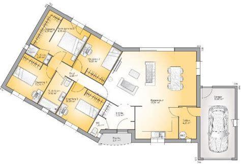 plan achat maison neuve 224 construire maisons confort performa 112 maison