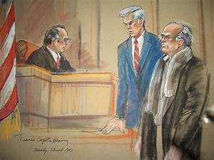 Marilyn Church's Courtroom Illustrations Now on View at ...