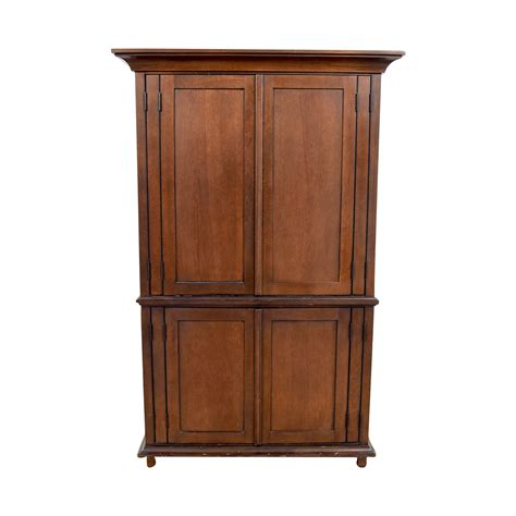 Bedroom Armoire With Shelves  28 Images  Armoire With