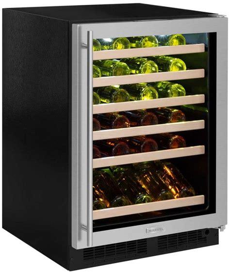 Marvel ML24WSG3RS 24 Inch BuiltIn Single Zone Wine