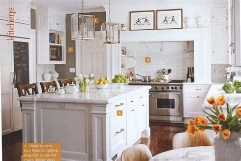 Kitchen Wall Color Ideas With Cherry Cabinets by Christopher Peacock S Kitchen