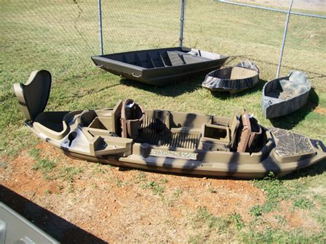 Duck Hunting Boats For Sale In Virginia by Used Stealth 1200 Duck Boat Autos Post