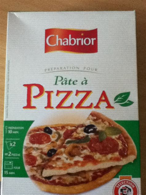 preparation pour pate a pizza avec levure boulangere qualite mon moulin x2 sachets la boite