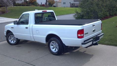 2009 ford ranger pictures cargurus