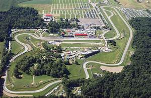 Mid-Ohio Sports Car Course releases 2017 race schedule ...