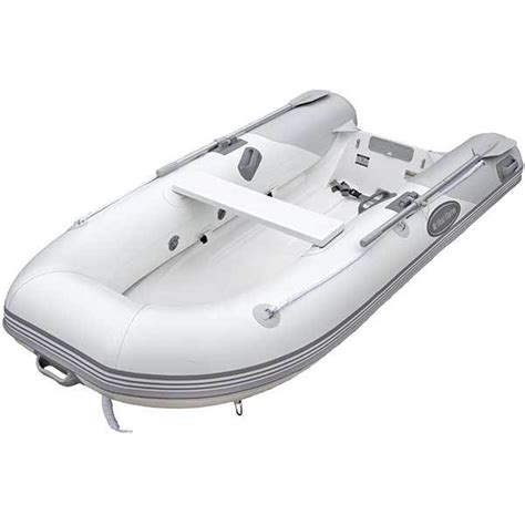 Inflatable Boat With Rigid Floor by Inflatable Boats West Marine Tritoo