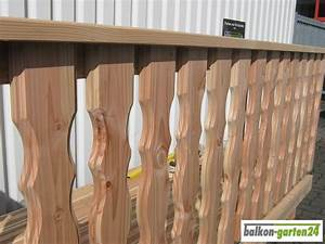 Bretter Für Balkongeländer : douglasie balkongel nder holzbalkon balkon holz alt l rche balkonbretter ebay ~ Markanthonyermac.com Haus und Dekorationen