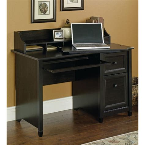 sauder edge water desk rooms