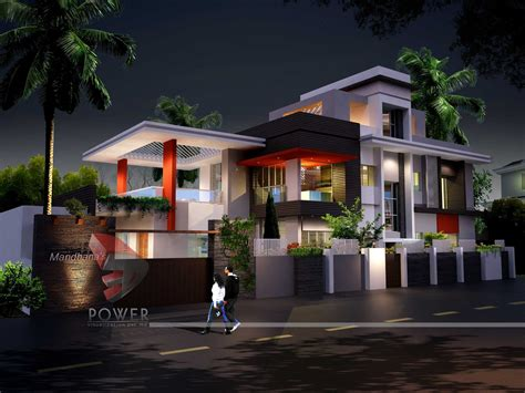 modern architectural house design contemporary home modern house mansion modern house