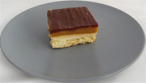 recette dessert au caramel