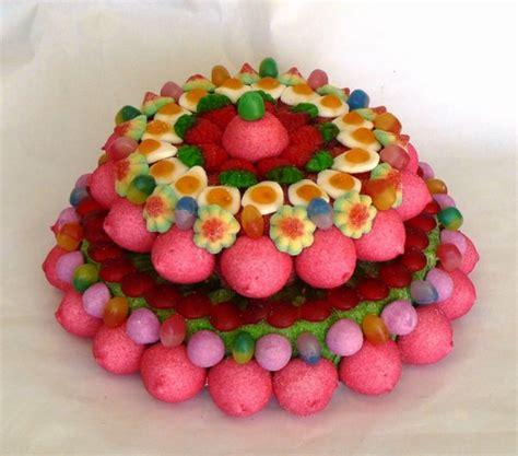 gateau bonbon les jolis bonbons