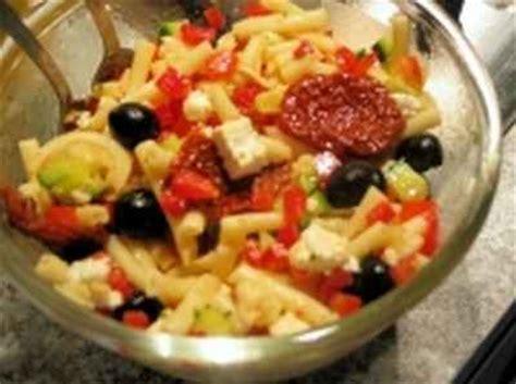 id 233 es de sauce pour salade de p 226 tes les recettes les mieux not 233 es