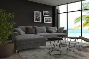 Welche Farbe Zu Kernbuche : anthrazit sofa welche wandfarbe h user immobilien bau ~ Markanthonyermac.com Haus und Dekorationen