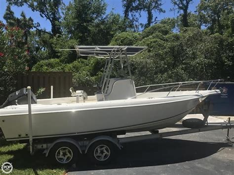 Used Sea Fox Boats For Sale In Texas by Used Sea Fox Center Console Boats For Sale Page 4 Of 6