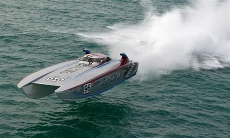 Catamaran Accident In Bahamas by Qatar Team Launching Offshore Caign This Month In Cocoa