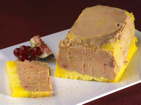 bernard et colette 171 recette de ma terrine de foie gras 171 je popote quot recettes entre potes quot