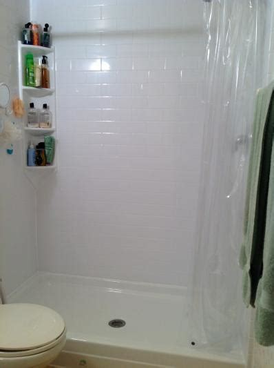 home depot bathtub liners tub shower liner installation reviews pg 1 the home depot