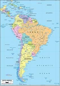 Coin Coin Coin!: America South