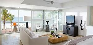 Bett Im Wohnzimmer : 50 einrichtungsideen f r kleine esszimmer ~ Markanthonyermac.com Haus und Dekorationen