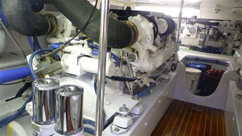 Boat Financing The Hull Truth by 2002 Custom Sea Island Boatworks 58 Sportfish Financing