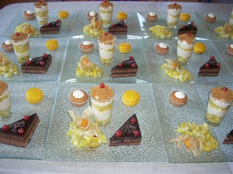 assiette gourmande 3 photo de 04 dessert les gourmandises de