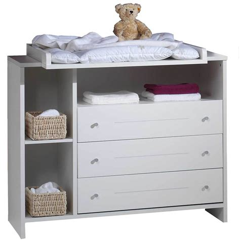 commode b 233 b 233 table 224 langer eco stripe 055505202 achat vente commode sur larmoiredebebe