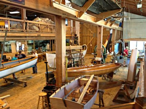 Boat Building North Carolina by Contemporary Boat Building Carpentry Class Woodenboat