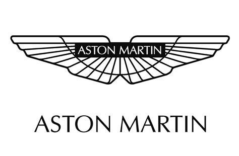 Large Aston Martin Car Logo