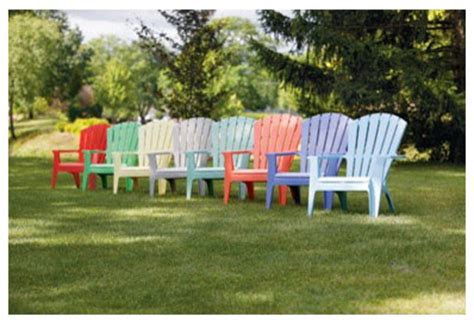 resin stacking adirondack chair contemporary