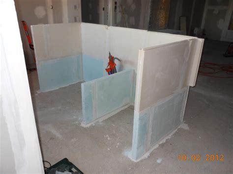 plaque de platre salle de bain obasinc