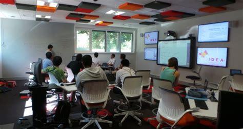 les learning labs ces salles de cours 3 0 enqu 234 te sur educpros